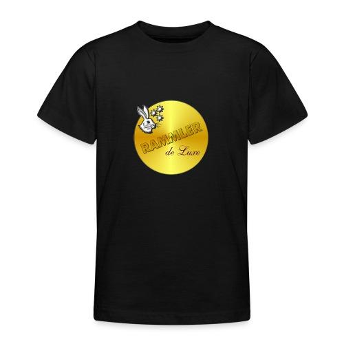 rammler - Teenager T-Shirt
