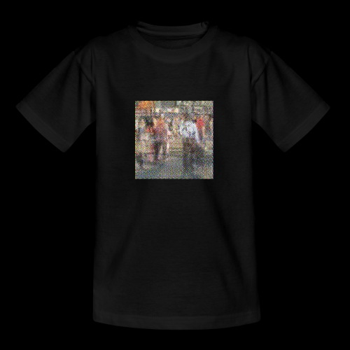 NewYork_GroundZero.jpg - Teenager T-Shirt