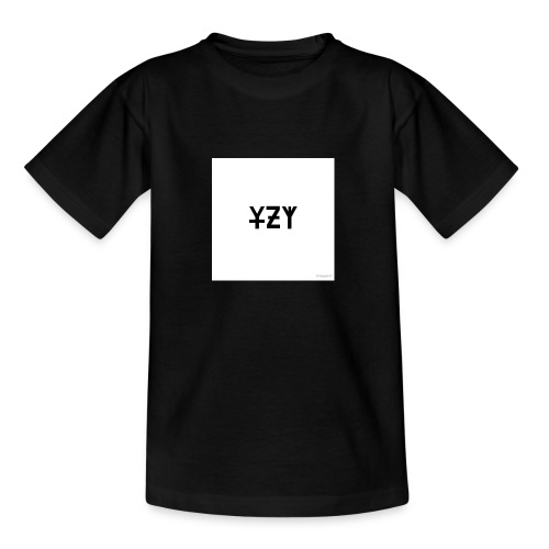 SHIRTS - Teenager-T-shirt