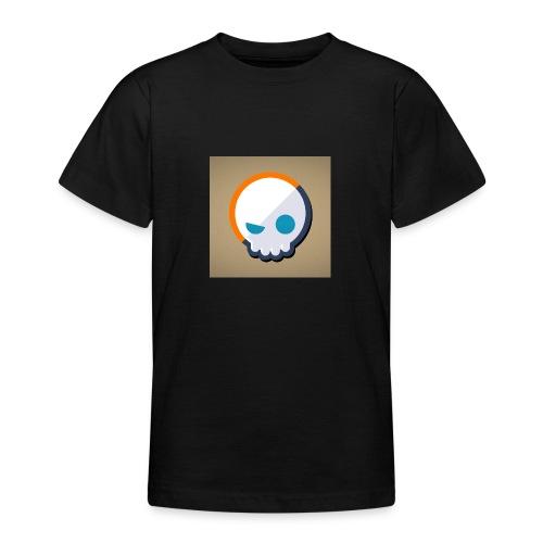 6961 2Cgnoggin 2017 - Teenage T-Shirt