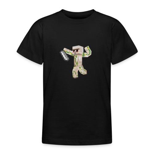 Starka GolemGamingYT - T-shirt tonåring