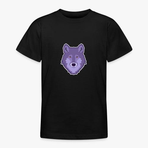 Spirit Wolf - Teenager-T-shirt