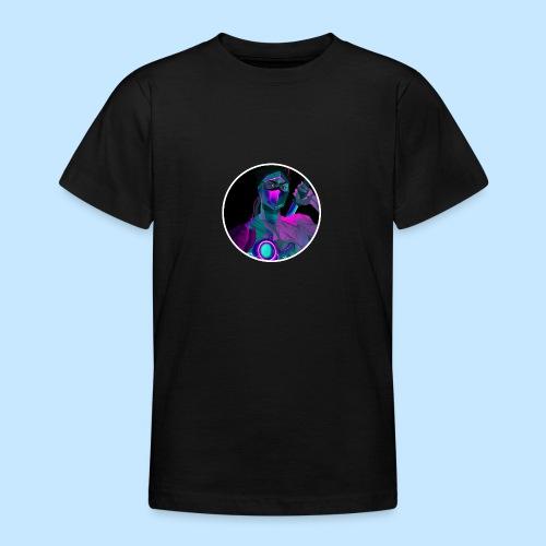 Neon Genji - Teenage T-Shirt