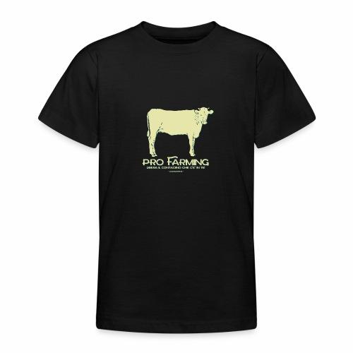 PRO Farming - Maglietta per ragazzi