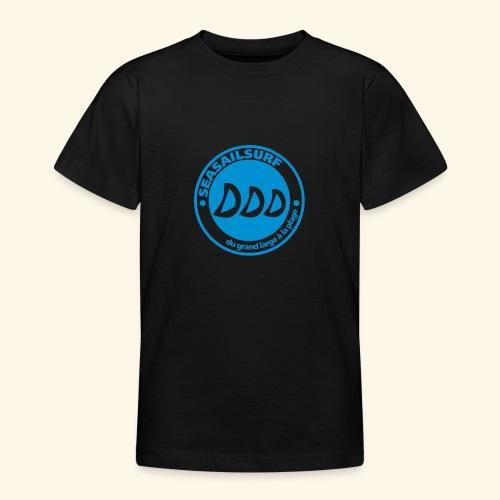 1107ssslogorondfrutol - T-shirt Ado