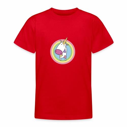 MilkCorn - T-shirt Ado