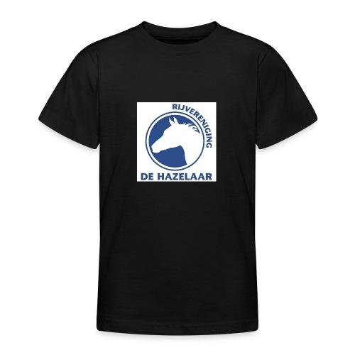 LgHazelaarPantoneReflexBl - Teenager T-shirt