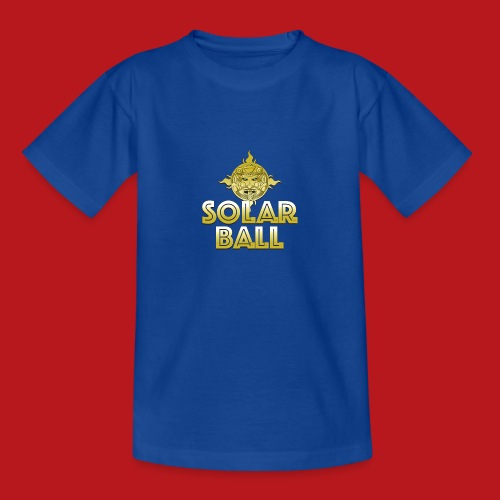 Solar Ball - T-shirt Ado