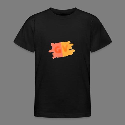 GekkeVincent - Teenager T-shirt