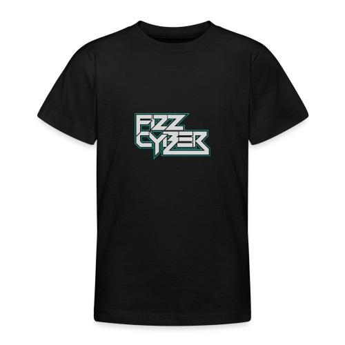 FizzCyber - T-shirt Ado