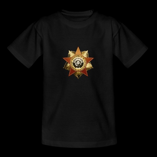 Kosmonaut Orden - Teenager T-Shirt