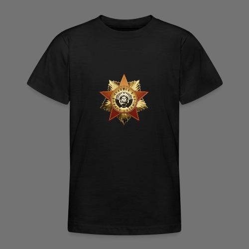 Medal kosmonauta - Koszulka młodzieżowa