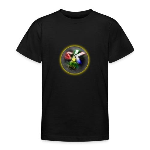 SkShadow Logo - Teenage T-Shirt