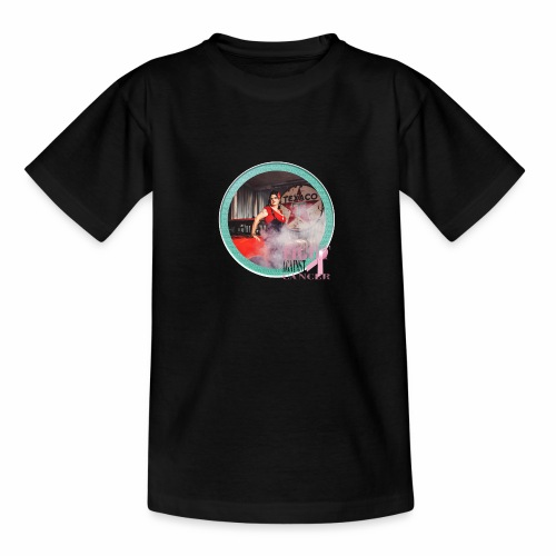 Fight against Cancer - Teenager T-Shirt