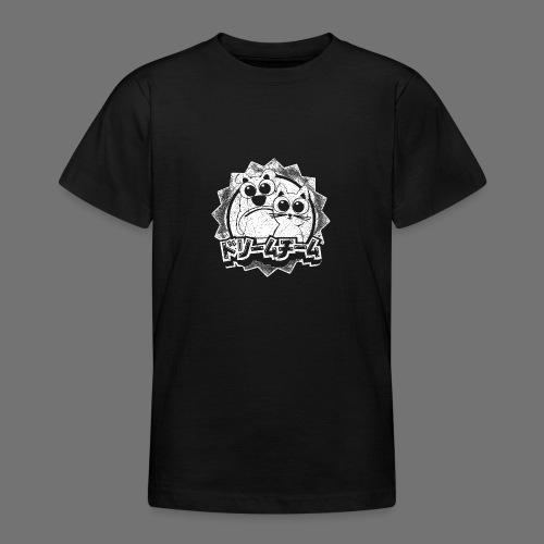 Dream Team (1c white) - Teenage T-Shirt