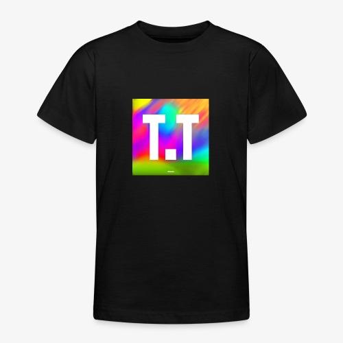 T.T #01 - Teenager T-Shirt