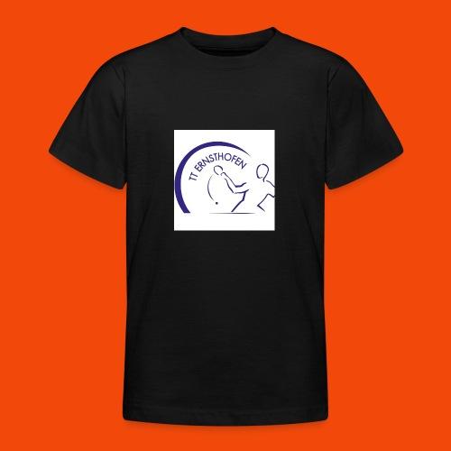 TTE Logo - Teenager T-Shirt