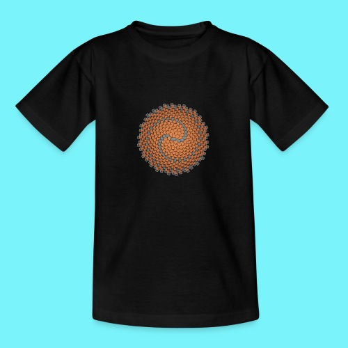 Wallflower - Teenage T-Shirt
