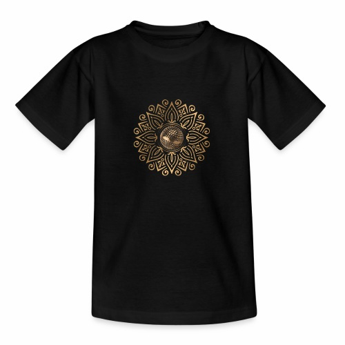 petanque sun - T-shirt Ado