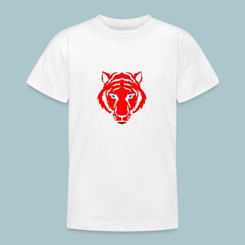 sixxam tijger 1000px - Teenager T-shirt