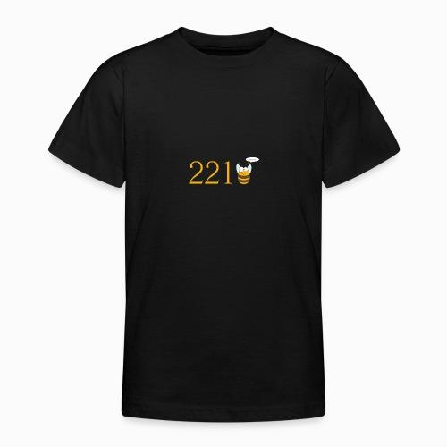 221bee - Teenager T-Shirt