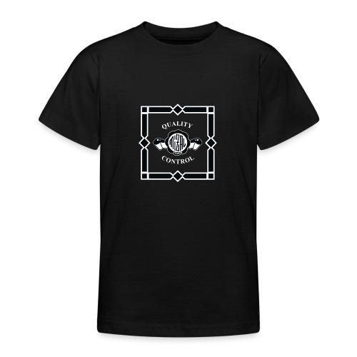 Quality Control by MizAl - T-shirt Ado