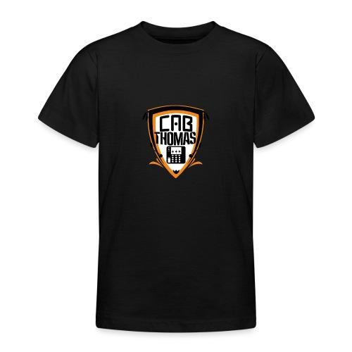cab.thomas - alternativ Logo - Teenager T-Shirt