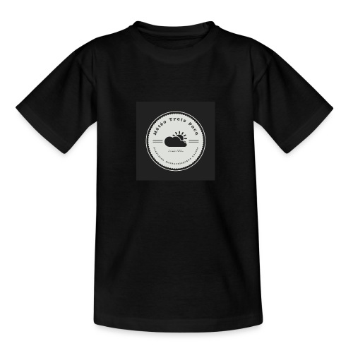 Boutique Meteo Trets Paca - T-shirt Ado