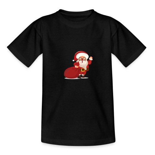 Christmas 02 - T-shirt Ado
