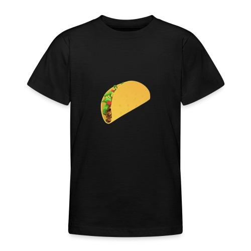 taco - T-shirt tonåring
