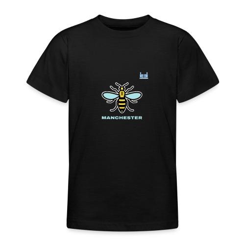 Worker Bee - Teenage T-Shirt