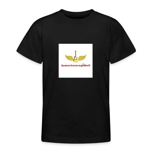 IMG 1529244979959 - T-skjorte for tenåringer