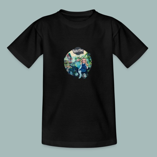 Letting Go Merch - Teenager T-shirt