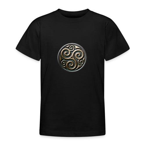 Celtic trisquel - Teenage T-Shirt
