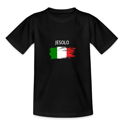 Jesolo Fanprodukte - Teenager T-Shirt