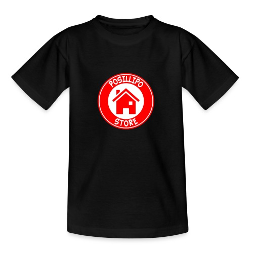 Posillipo Store - Maglietta per ragazzi