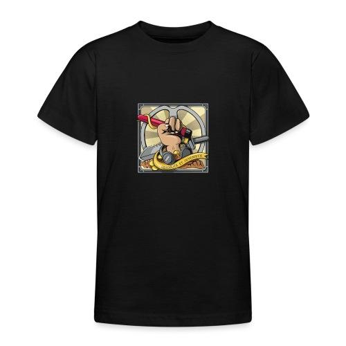 Quaerite et invenietis - Camiseta adolescente
