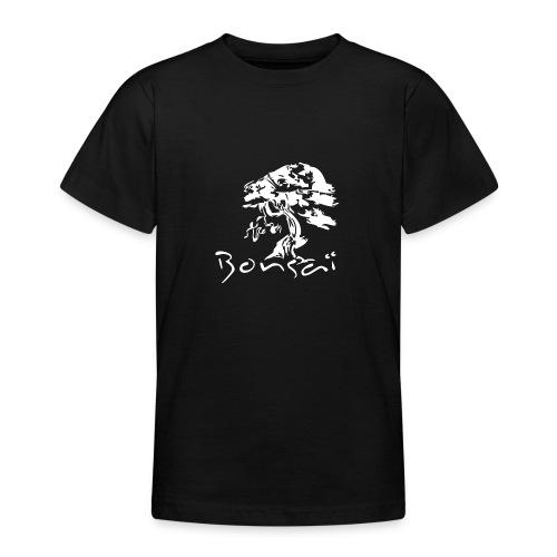 Tee-Shirt Homme Bonsaï Tree - T-shirt Ado