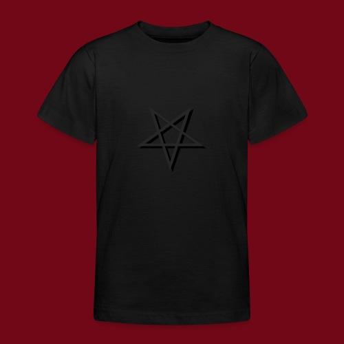 Pentagramm - Teenager T-Shirt