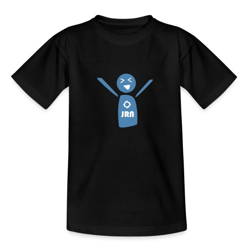 JR Mascot - Teenage T-Shirt