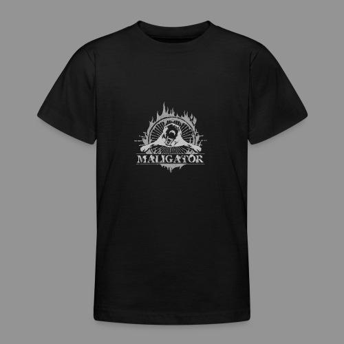 Maligator - Belgian shepherd - Malinois - Teenage T-Shirt