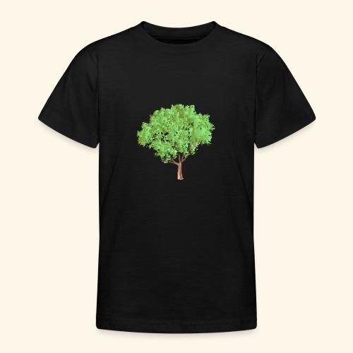baum 3 - Teenager T-Shirt