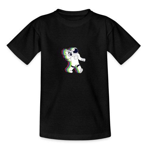 Astronaut - Teenager T-Shirt