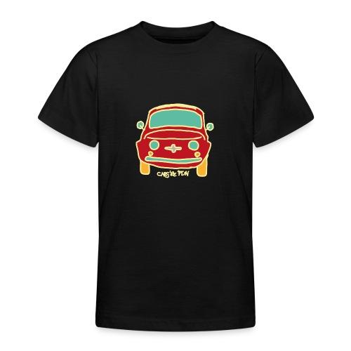 Voiture ancienne mythique - T-shirt Ado