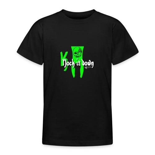Nock it down - Teenager T-Shirt