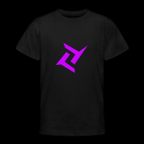 New logo png - Teenager T-shirt