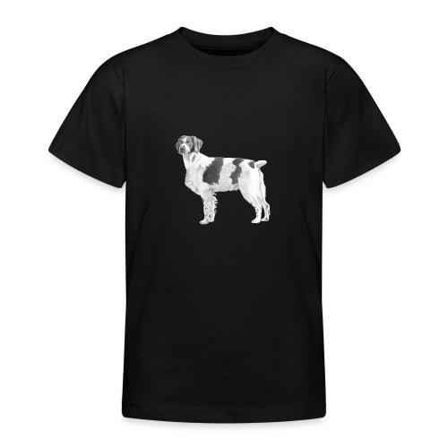 Brittany - Breton - Teenager-T-shirt