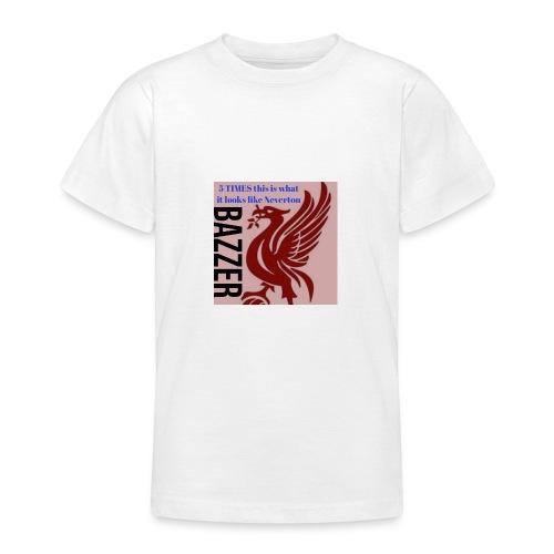 My Post - Teenage T-Shirt