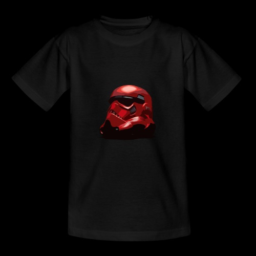 Guardian Trooper - Teenage T-Shirt