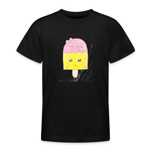 Kids for Kids: Icecream - Teenager T-Shirt